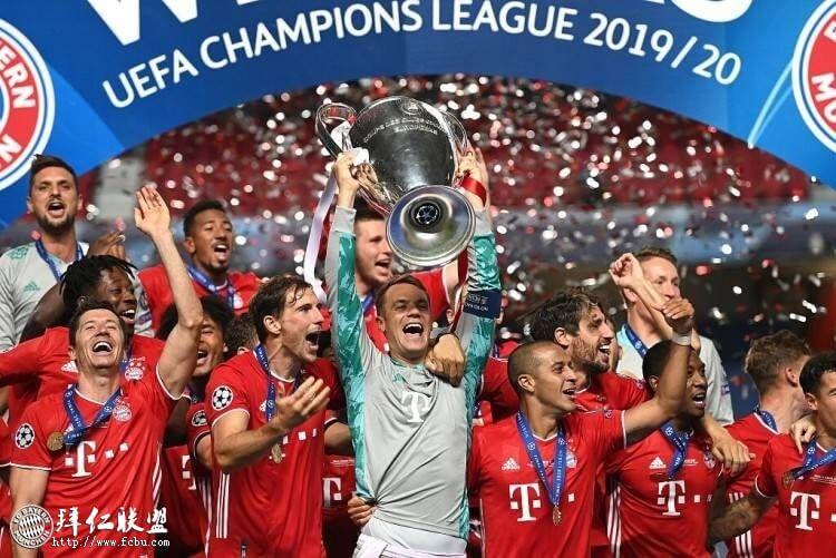 拜仁2020年终回首与展望2