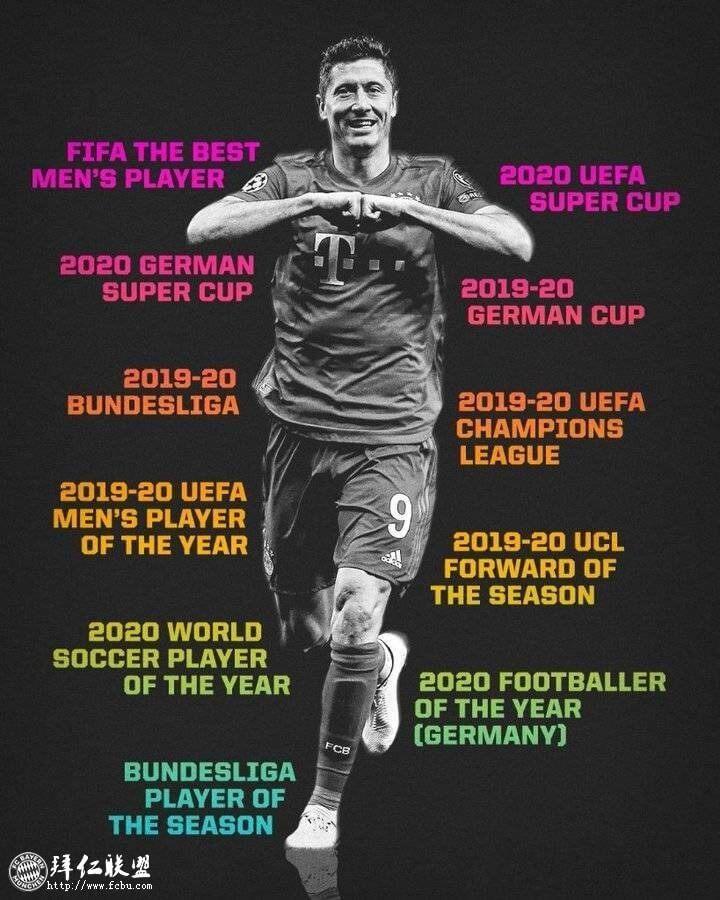 拜仁2020年终回首与展望3