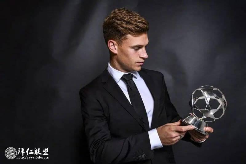 拜仁几乎包揽欧足联所有年度最佳奖项!6