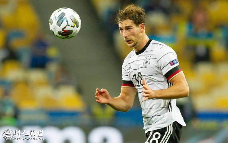 欧国联 乌克兰1:2德国 时超两年终获首胜 格雷茨卡、金特尔建功1