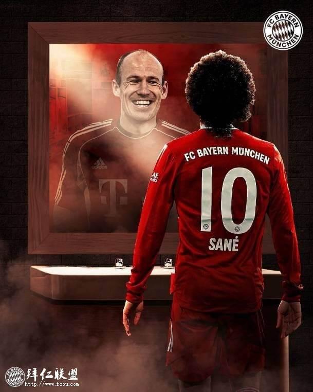 德甲第14轮 拜仁两球落后逆转大胜美因茨 迎新年开门红3