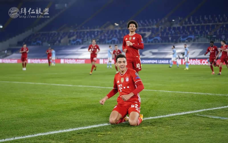 德国队大名单公布 穆西亚拉首次入选德国国家队